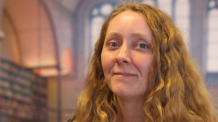 Anne Lyngholm Eriksen