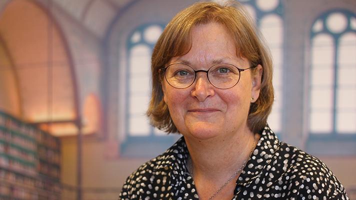 Mette Rønn Olesen