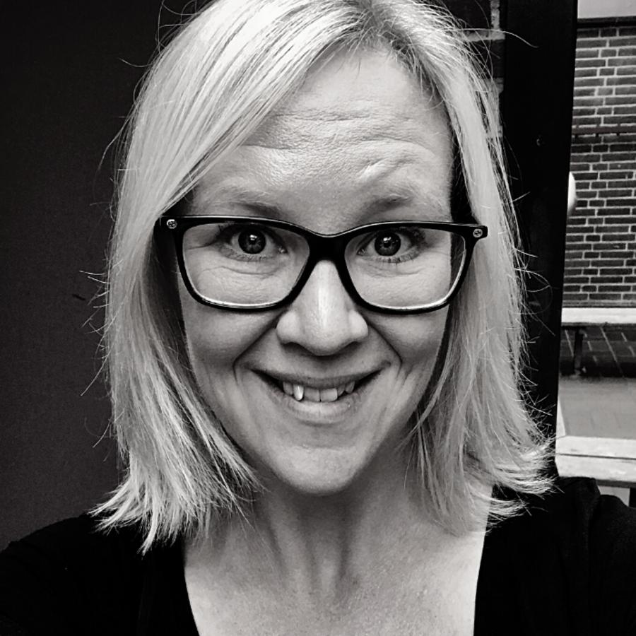 Anne Klara Bom, lektor ved Syddansk Universitet