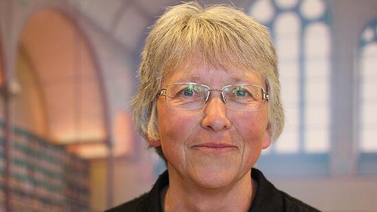 Margit Lindesø