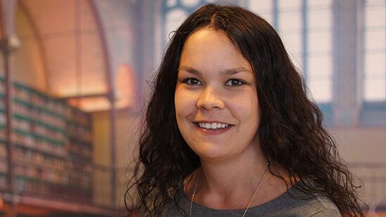 Michelle Løbner Andersen